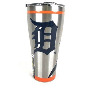 Tervis Detroit Tigers Stainless Steel Tumbler